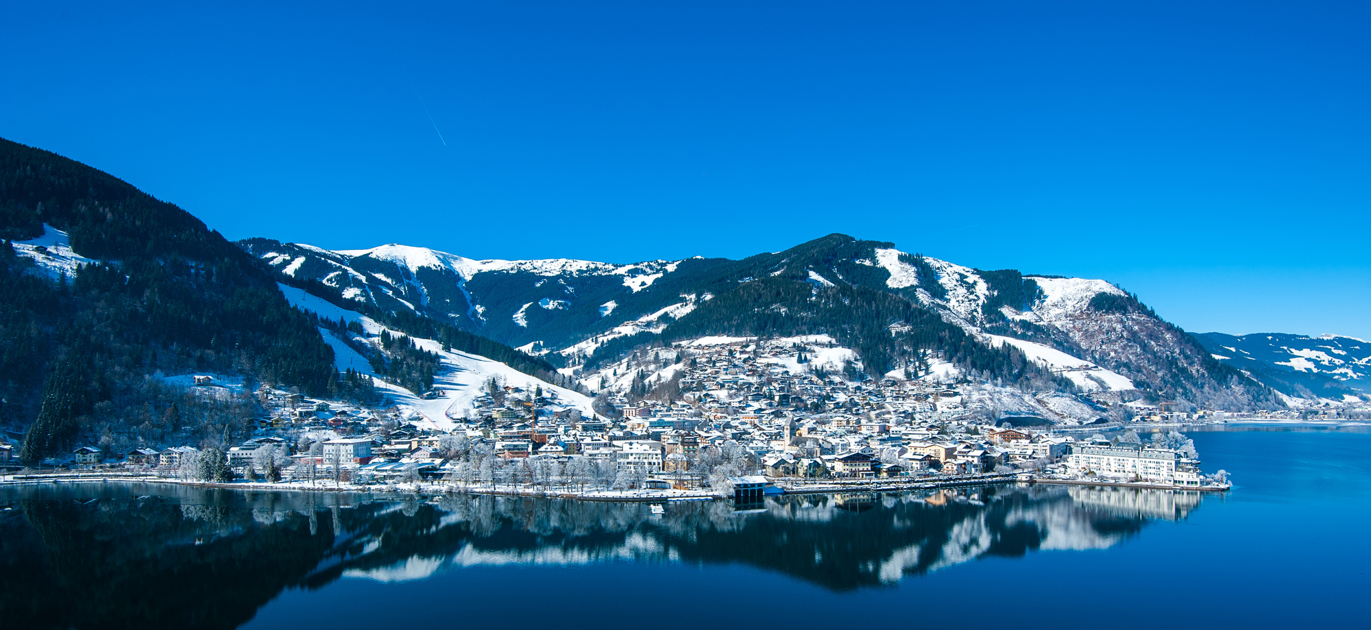 urlaub zell am see all inclusive